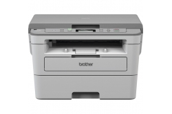 Brother DCP-B7520DW - Imprimantă compactă laser mono TonerBenefit 3-în-1 cu rețea pe fir & wireless