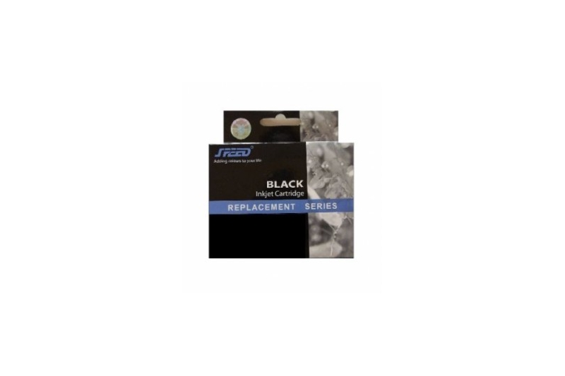 SPEED HP 363 (C8719EE) BLACK