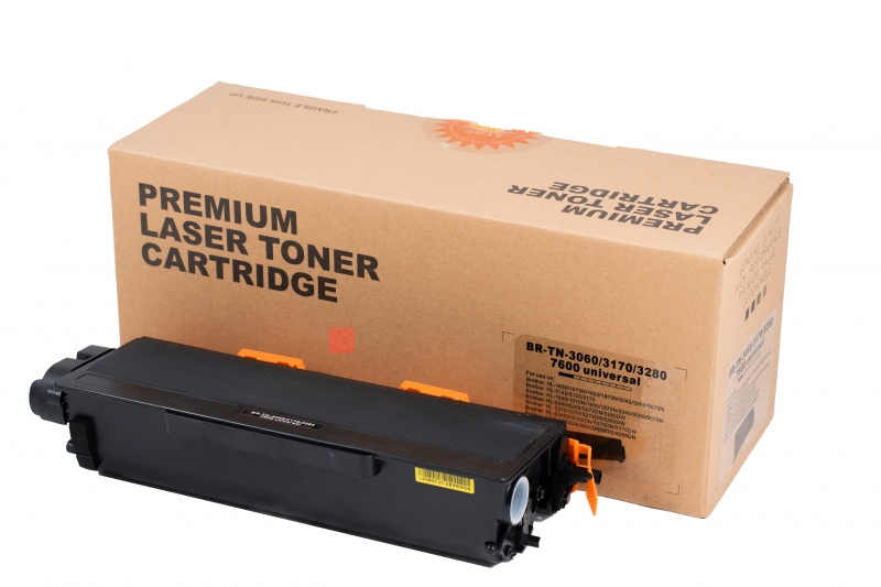 Cartus compatibil toner GENERIC BROTHER TN3280/TN3170/TN7600, 8K