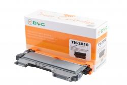 Cartus compatibil toner DLC BROTHER TN2010, 1.2K