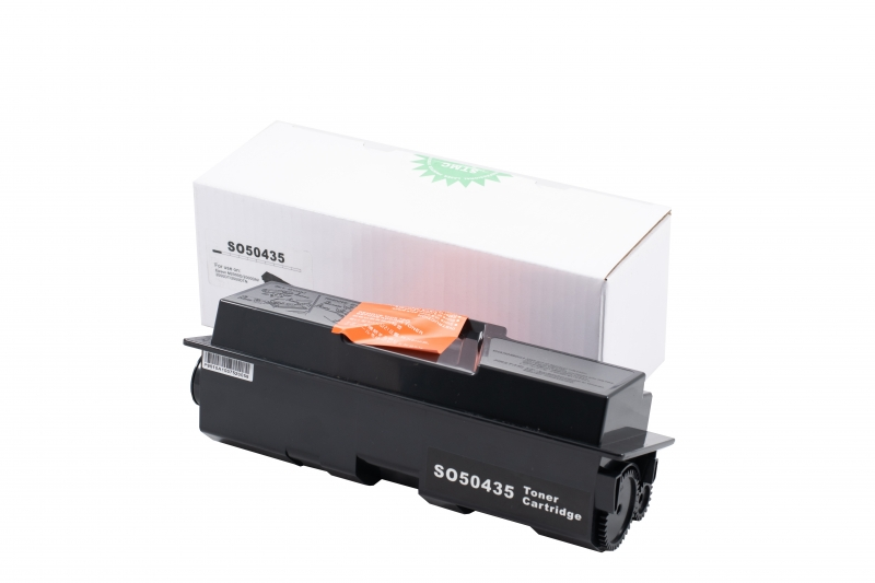 Cartus compatibil toner DLC EPSON C13S050435 (0435) M2000, 8K
