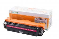 Cartus compatibil toner DLC HP 304A (CC533A) / 305A (CE413A) / 312A (CF383A) / CANON CRG718 MAGENTA, 2.8K