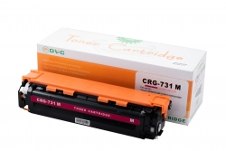 Cartus compatibil toner DLC CANON CRG331/731 MAGENTA, 1.8K