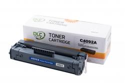Cartus compatibil toner DLC HP 92A (C4092A), CANON EP-22, 2.5K