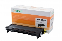 Cartus compatibil toner DLC BROTHER TN2005, 2.5K