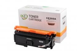 Cartus compatibil toner DLC HP 647A (CE260A) BK, 8.5K
