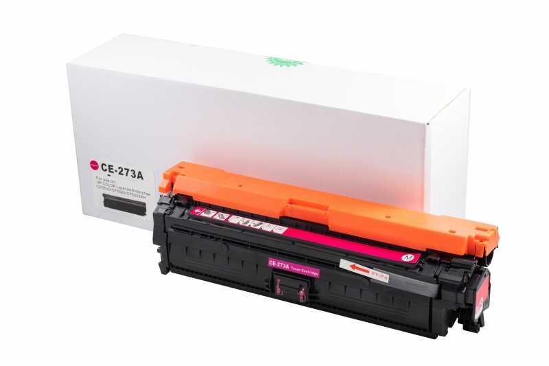 Cartus compatibil toner DLC HP 650A (CE273A), 15K