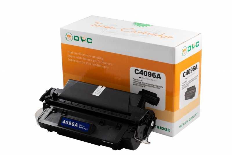 Cartus compatibil toner DLC HP 96A (C4096A), 5K