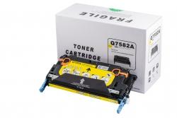 Cartus compatibil toner DLC HP 503A (Q7582A) YELLOW, 6K