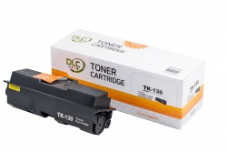 Cartus compatibil toner DLC KYOCERA TK130, 7.2K