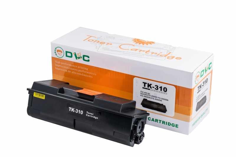 Cartus compatibil toner DLC KYOCERA TK310, 12K