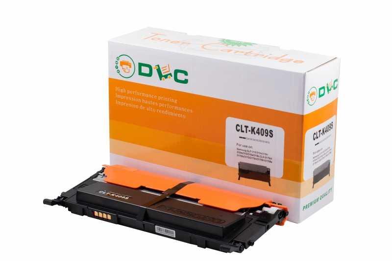 Cartus compatibil toner DLC SAMSUNG CLT-K409S, 1.5K