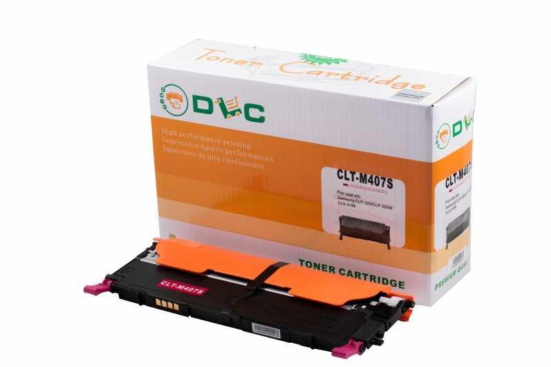 Cartus compatibil toner DLC SAMSUNG CLT-M4073S, 1.5K