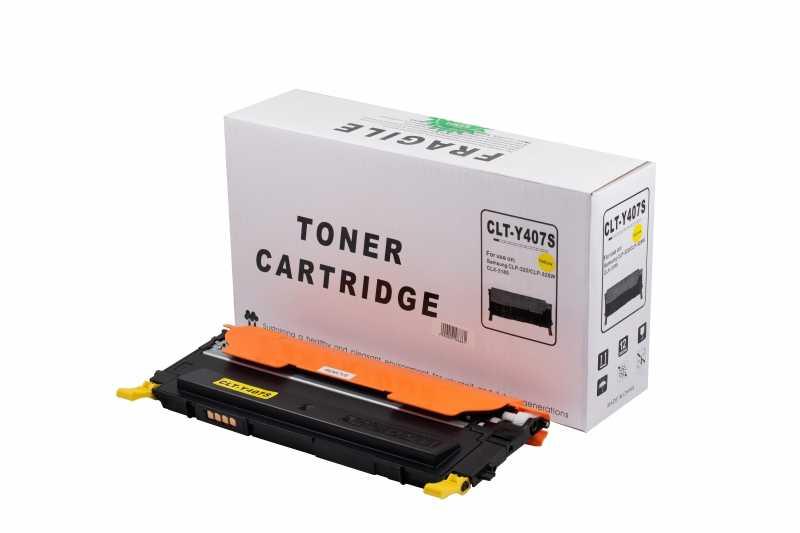 Cartus compatibil toner DLC SAMSUNG CLT-Y4073S, 1.5K
