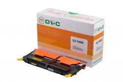 Cartus compatibil toner DLC SAMSUNG CLT-Y409S, 1.5K