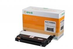 Cartus compatibil toner DLC SAMSUNG CLT-Y5082L (CLP620) YELLOW, 4K