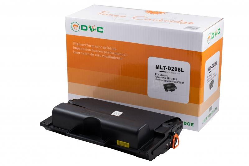Cartus compatibil toner DLC SAMSUNG MLT-D208L (ML1635/3475/SCX5635/5835), 10K