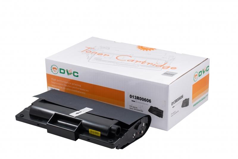 Cartus compatibil toner DLC XEROX 013R00606, 5K