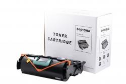 Cartus compatibil toner DLC-N LEXMARK T64015HA(T640/T642/T644), 21K