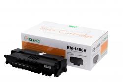 Cartus compatibil toner DLC MINOLTA 9967000877 (PP1480/1490), 5.5K