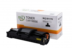 Cartus compatibil toner DLC SAMSUNG MLT-D117S, 2.5K