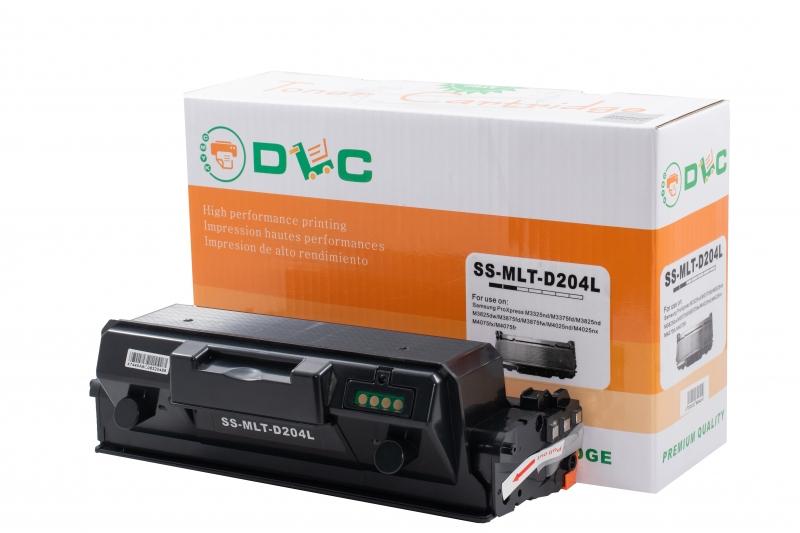 Cartus compatibil toner DLC SAMSUNG MLT-D204L (SL-M3325), 5K