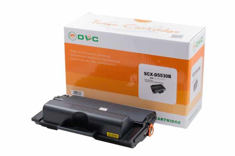 Cartus compatibil toner DLC Samsung SCX-D5530B, 8K