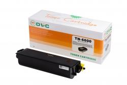 Cartus compatibil toner DLC BROTHER TN6600, 6K