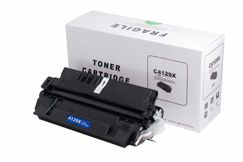 Cartus compatibil toner DLC HP 29X (C4129X), 10K
