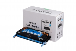 Cartus compatibil toner DLC HP 503A (Q7581A) CYAN, 6K