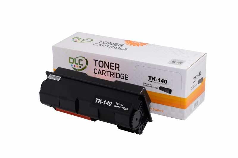Cartus compatibil toner DLC KYOCERA TK140, 4K