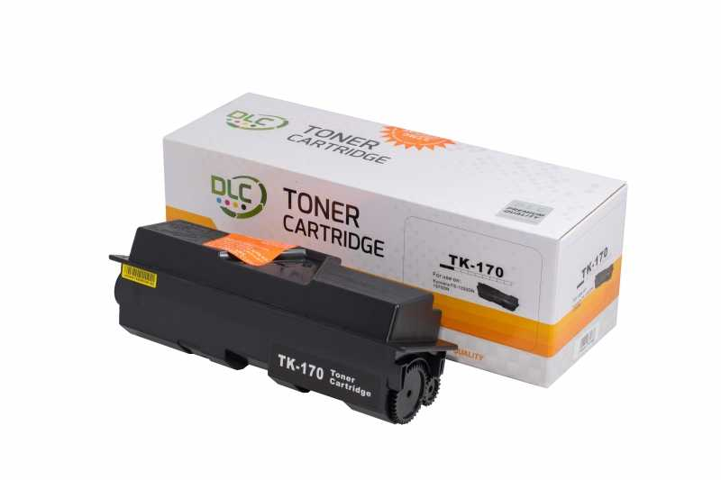 Cartus compatibil toner DLC KYOCERA TK170, 7.2K