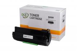 Cartus compatibil toner DLC LEXMARK 502X, 10K