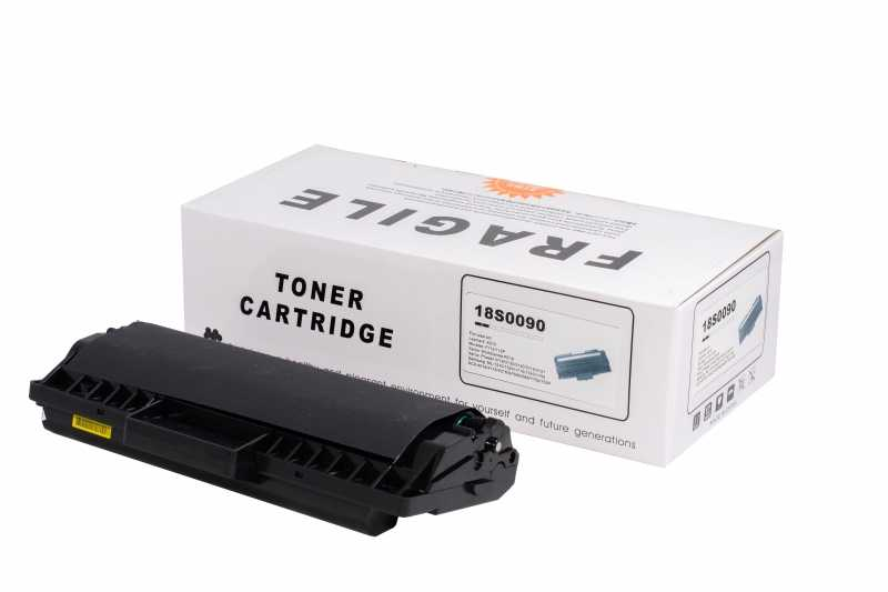 Cartus compatibil toner DLC LEXMARK 0018S0090 (18S0090), 3K
