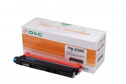 Cartus compatibil toner DLC BROTHER TN230 CYAN, 1.4K