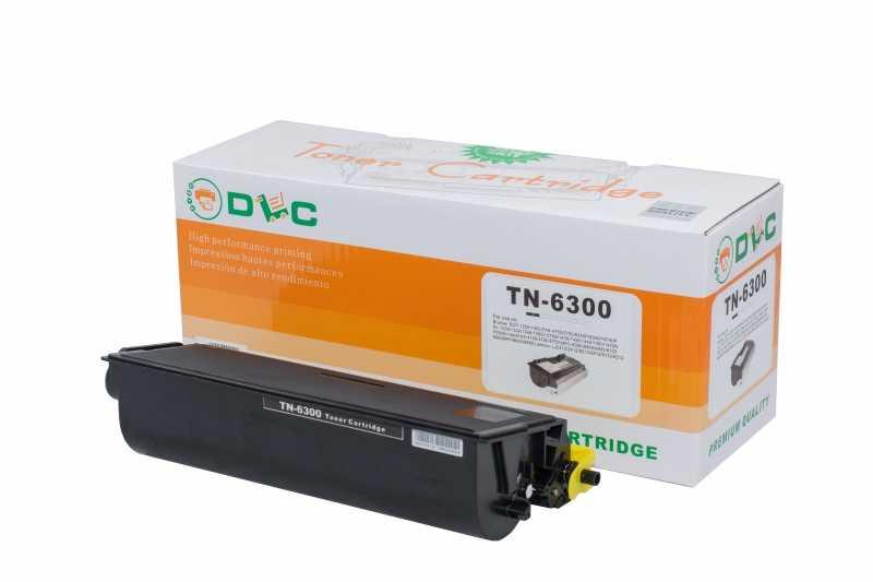 Cartus compatibil toner DLC BROTHER TN6300, 3K