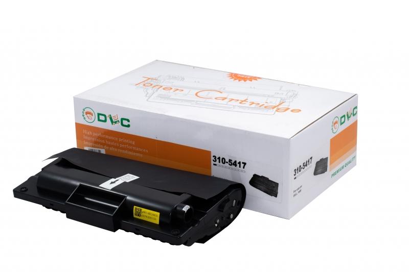 Cartus compatibil toner DLC DELL 1600n (310-5417), 5K