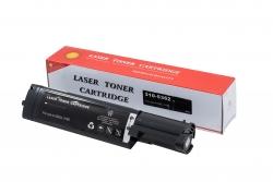 Cartus compatibil toner DLC K4971 (593-10067) DELL 3100 BK, 4K