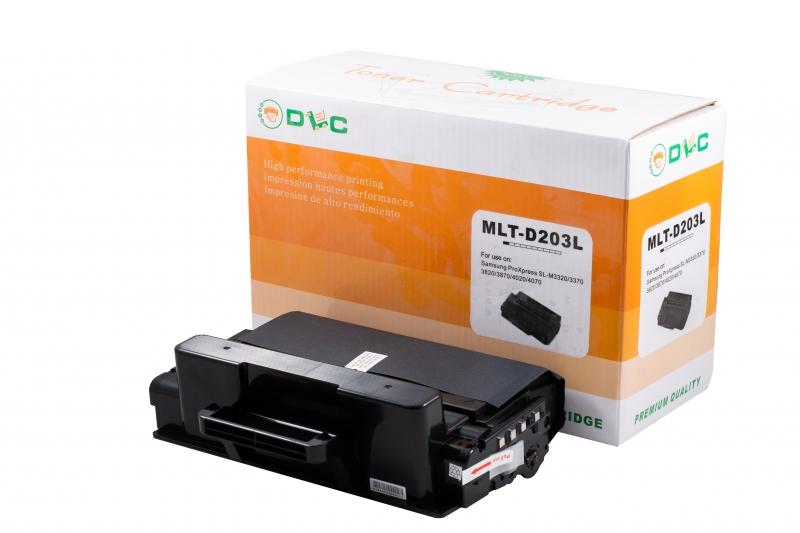 DLC SAMSUNG SL-M3320/3370/4020/4070 (MLT-D203L) 5K
