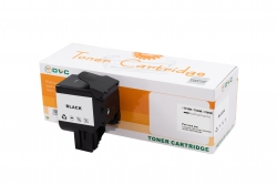 Cartus compatibil toner DLC LEXMARK 702H BK, 4K