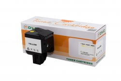 Cartus compatibil toner DLC LEXMARK 702H YELLOW, 3K