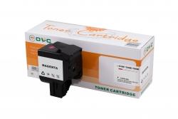 Cartus compatibil toner DLC LEXMARK 702H MAGENTA, 3K