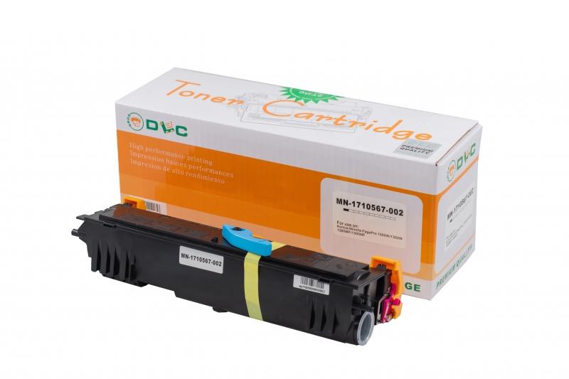 Cartus compatibil toner DLC MINOLTA 1710-5672 (PP1300), 6K, REMANUFACTURAT