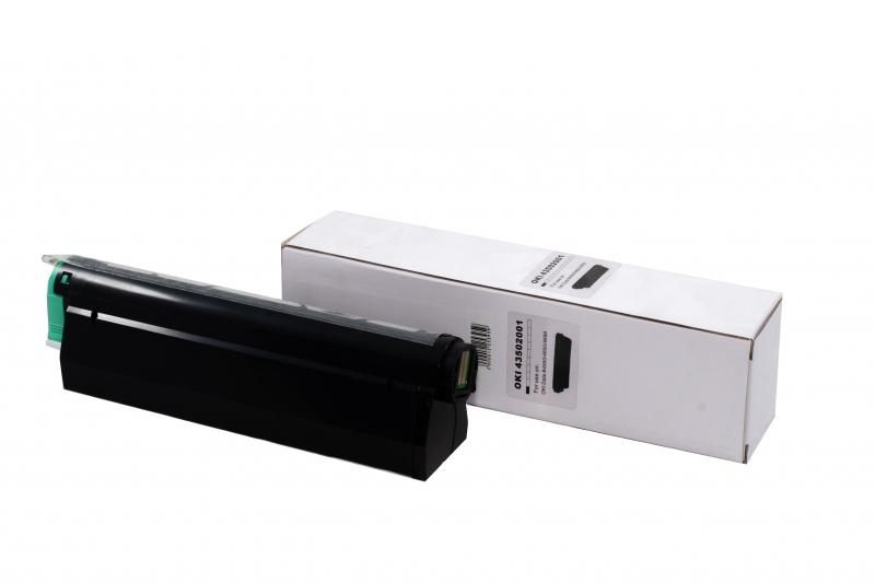 Cartus compatibil toner DLC OKI 43502002 (B4550 / B4600 / B4650), 7K