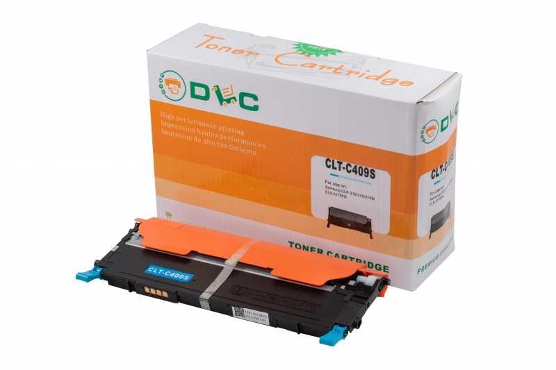 Cartus compatibil toner DLC SAMSUNG CLT-C409S, 1.5K