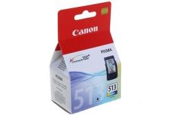 Cartus original cerneala CANON CL-513 COLOR