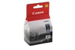 Cartus original cerneala CANON PG-37 BK