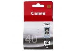 Cartus original cerneala CANON PG-40 BK