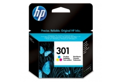 Cartus original cerneala HP 301 (CH562EE) COLOR
