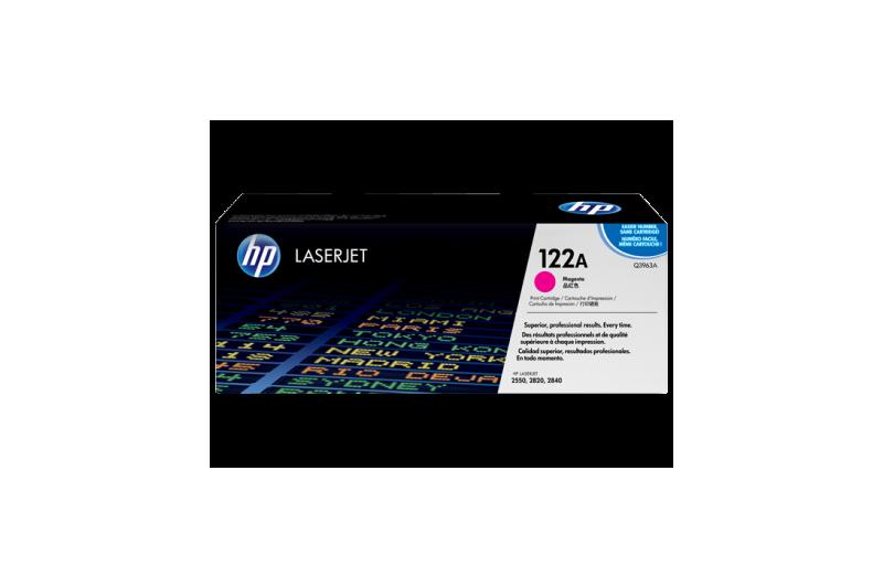 Cartus original toner HP Q3963A MAGENTA, 4K